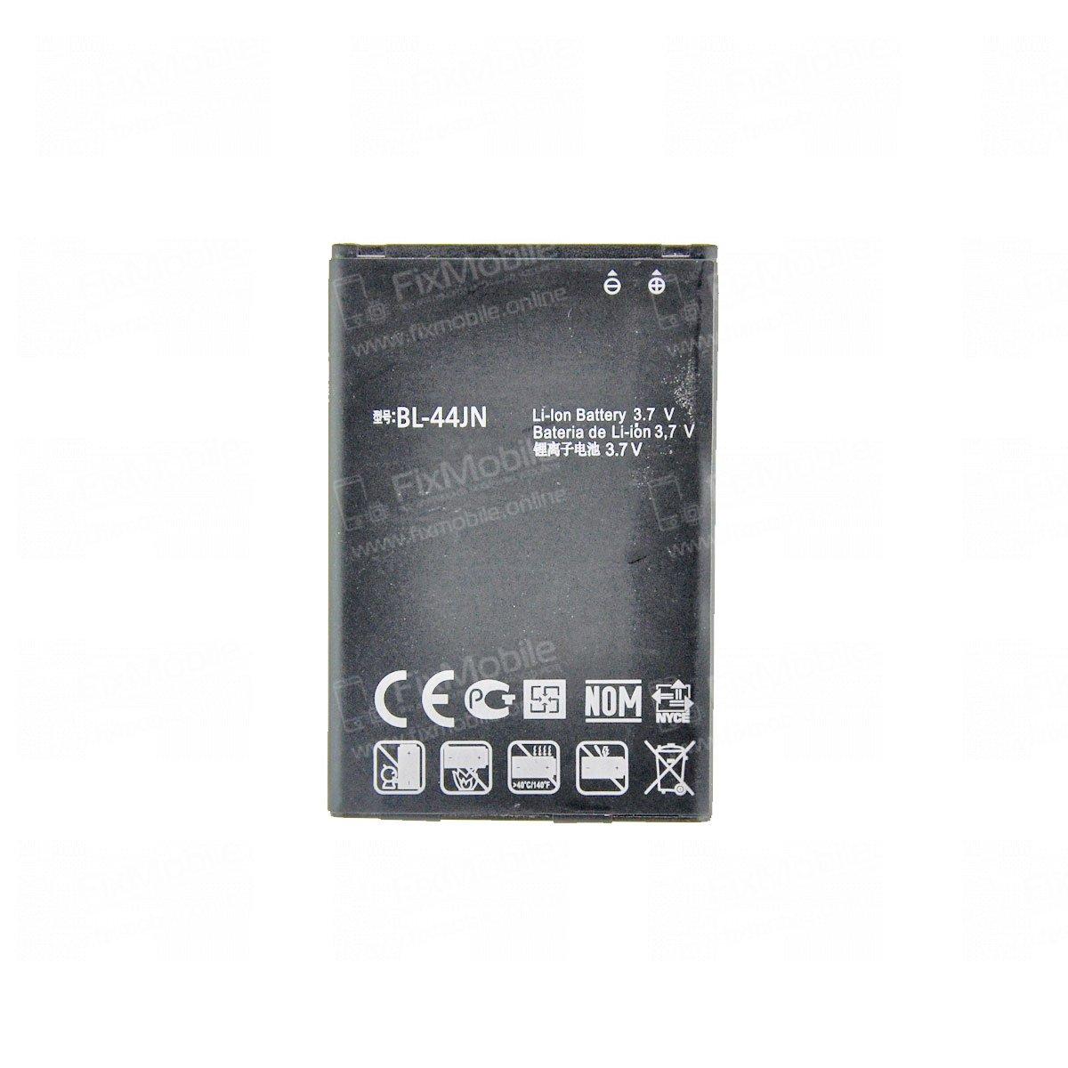 Аккумуляторная батарея для LG Optimus Link (P698) BL-44JN
