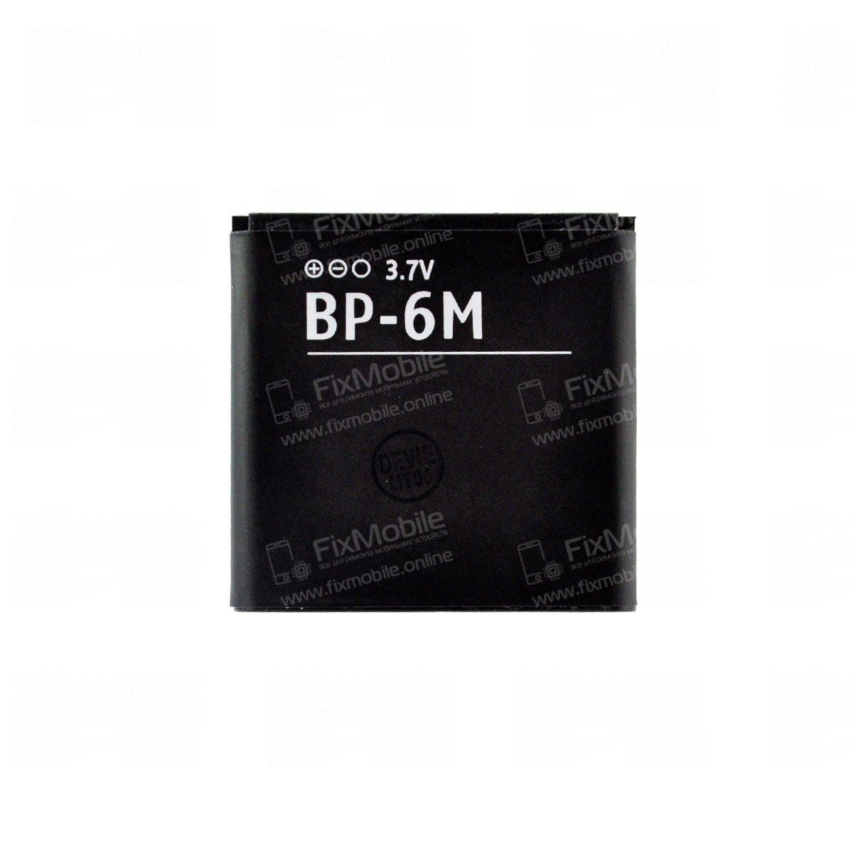 Аккумуляторная батарея для Nokia 3250 BP-6M