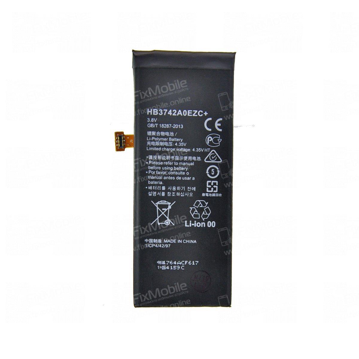 Аккумуляторная батарея для Huawei GR3 HB3742A0EZC+
