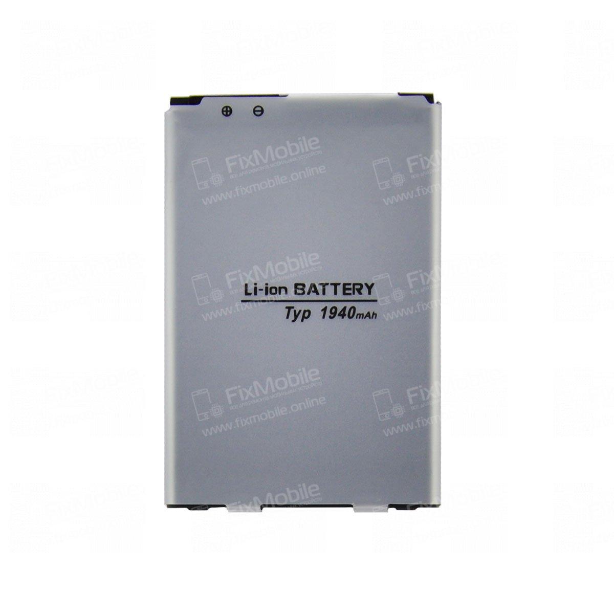 Аккумуляторная батарея для LG K4 LTE (K130E) BL-49JH
