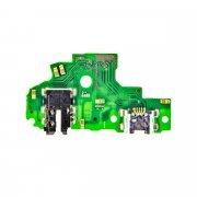 Шлейф для Huawei Honor 9 Lite плата на разъем зарядки/разъем гарнитуры/микрофон — 2